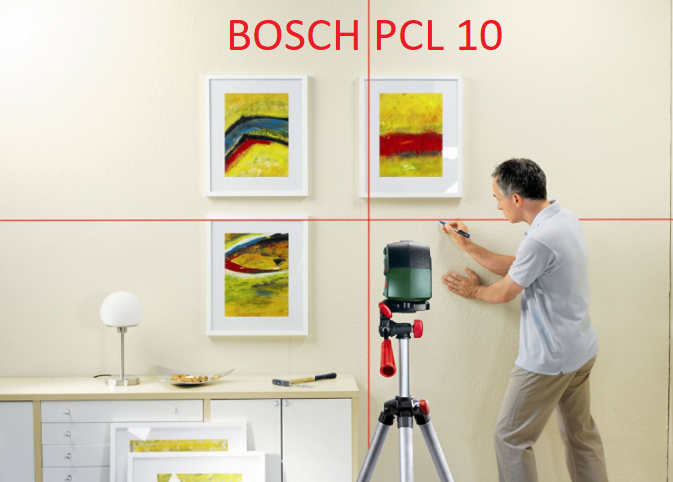 BOSCH PCL 10 OPINION